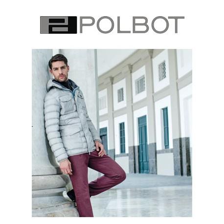Pantalon coton Homme - Polbot