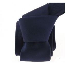 Cravate soie Italienne motifs unie et fantaisie