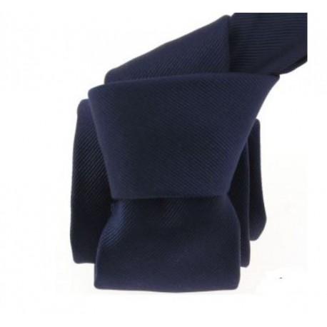 Cravate soie Italienne hiver