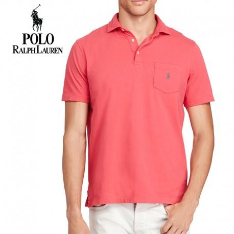 Polo en jersey doux Ralph Lauren