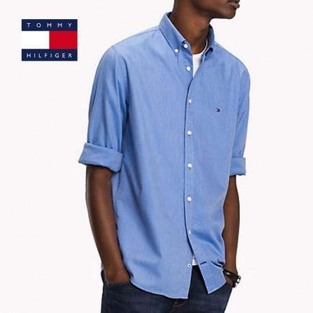 Chemise Tommy Hilfiger Shirt Blue
