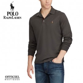 Polo manches longues Ralph Lauren