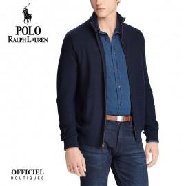 Veste zippée Ralph Lauren