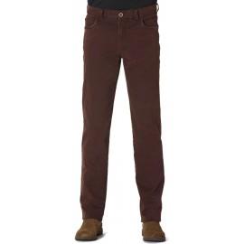 Pantalon homme  slim 5 poches stretch lourd