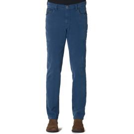 Pantalon Slim 5 poches Stretch Grosse gabardine