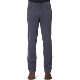 Pantalon Slim 5 poches Stretch gabardine