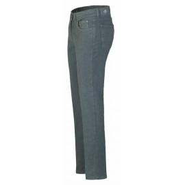 Pantalon homme Slim coton stretch 5 poches