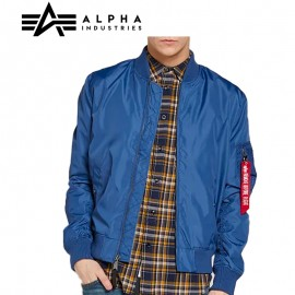 blouson Alpha Industries nylon