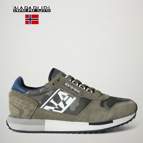 Sneakers Virtus Camo