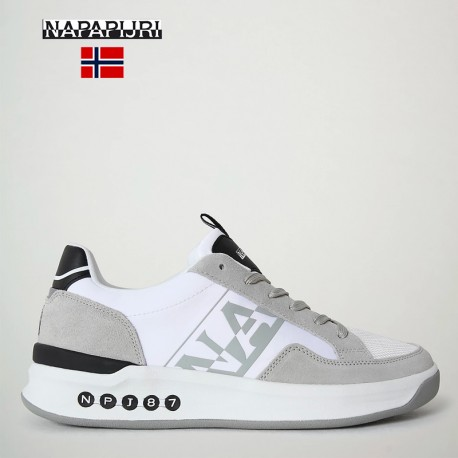 Sneakers Egret Nys