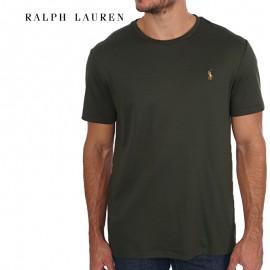 T-shirt Jersey fil d'Ecosse