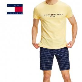T-shirt coton stretch