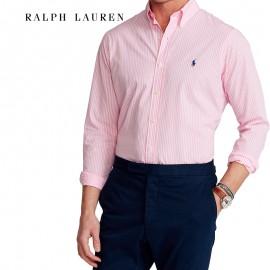 Chemise rayée ajustée Ralph Lauren