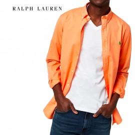 Chemise rayée slim fit Ralph Lauren