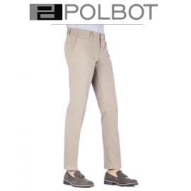 Pantalon Chino Homme  Polbot