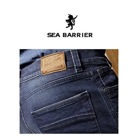 Jean homme - slim 5 poches Denim stretch