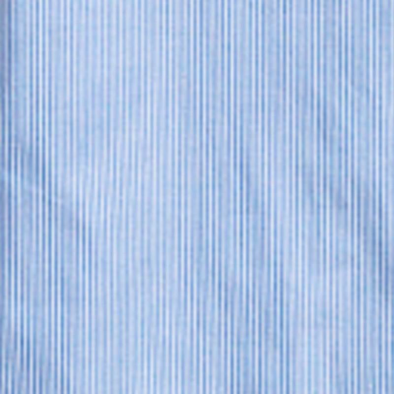 bleu clair / white